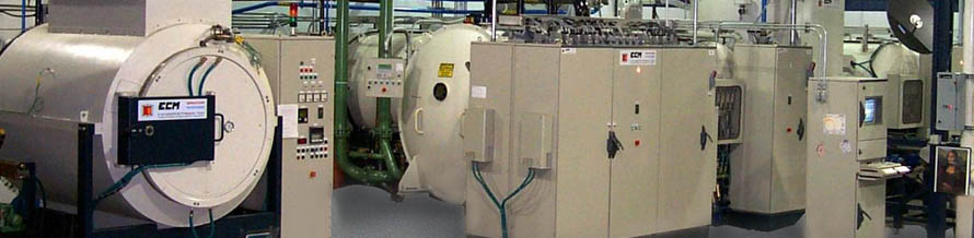 Heat treating equipment
